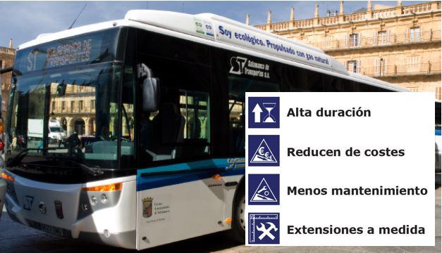 Extensiones para motores industriales IVECO