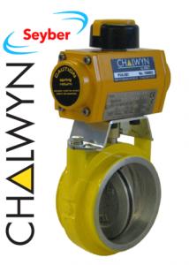 Válvula Chalwyn PVA 351