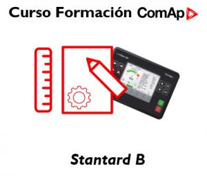 Formación general sobre controladoras ComAp